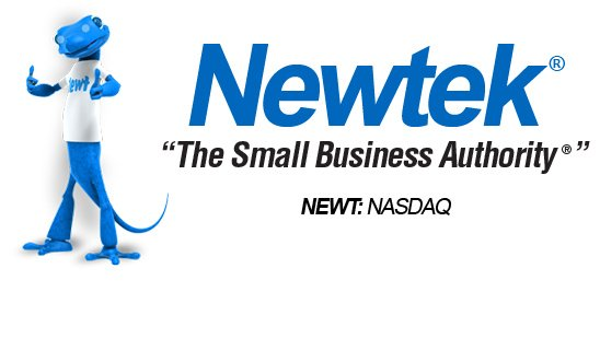 Newtek Business Services Corp. logo