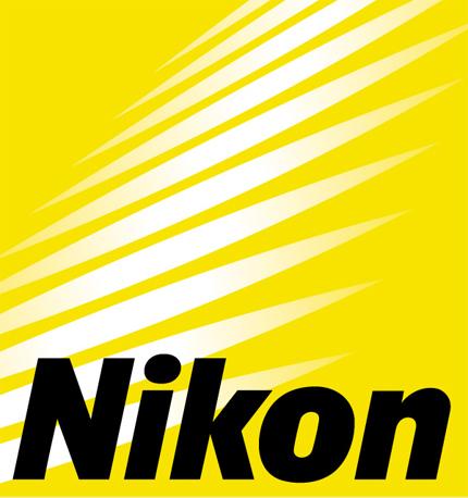 Nikon Corp logo