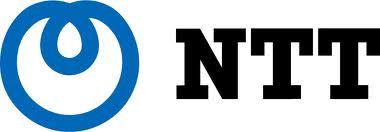 Nippon Telegraph & Telephone Corp logo