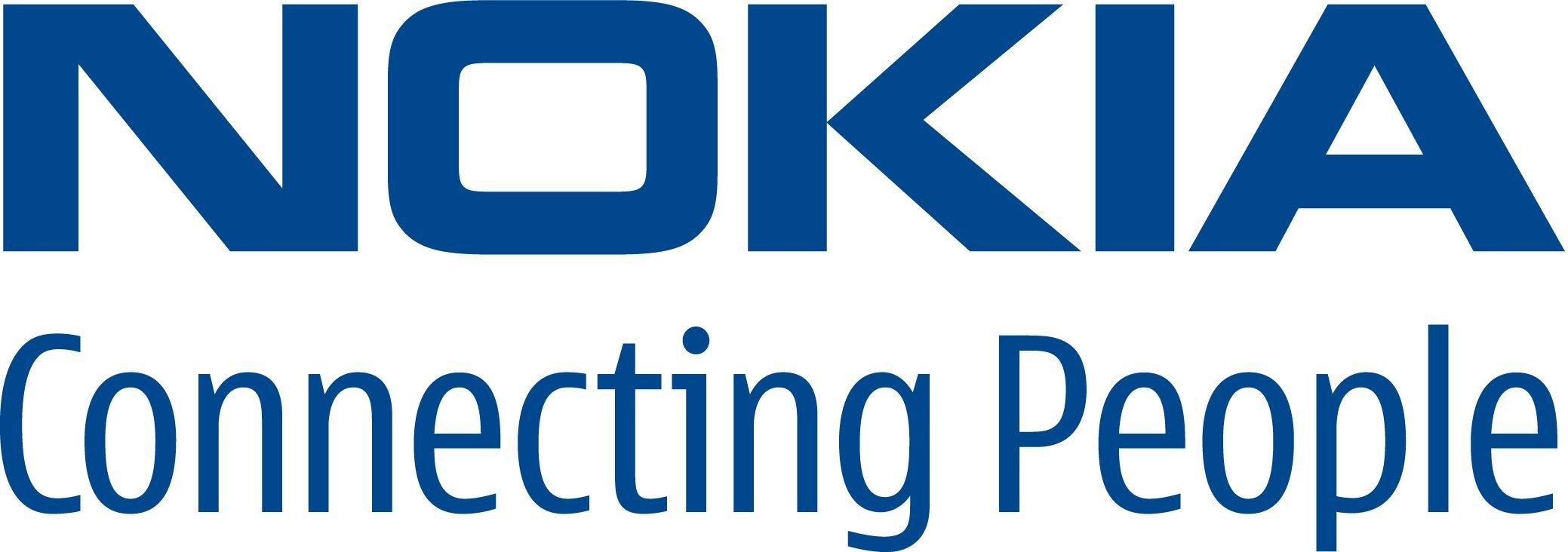Nokia Corporation logo