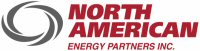 North American Energy Partners logo