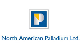North American Palladium Ltd logo