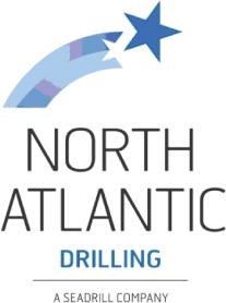North Atlantic Drilling logo