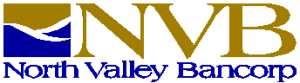 North Valley Bancorp logo