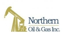 Northern Oil & Gas logo