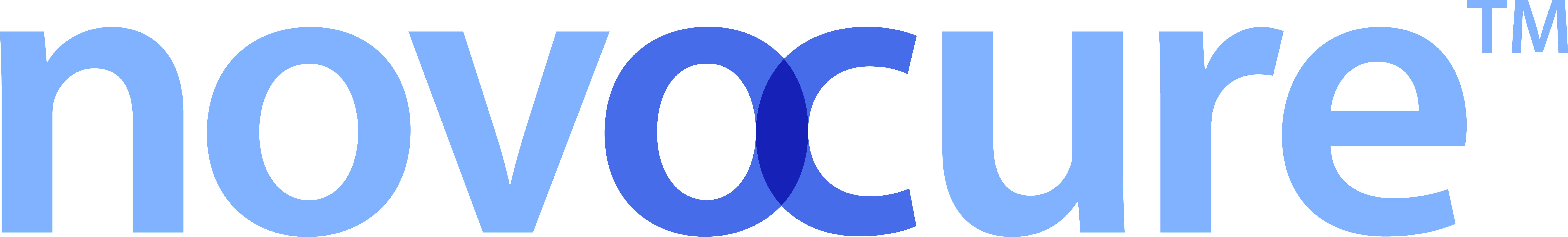 Novocure Ltd logo
