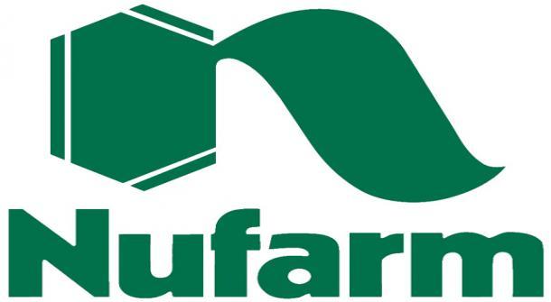 Nufarm Limited logo
