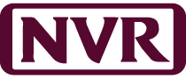 NVR, Inc. logo