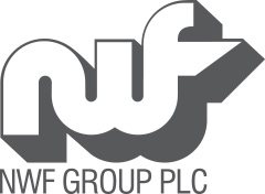 NWF Group plc logo