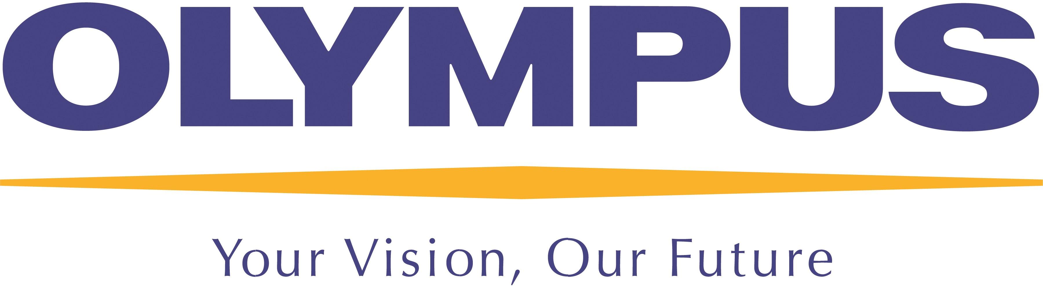 Olympus Corp logo