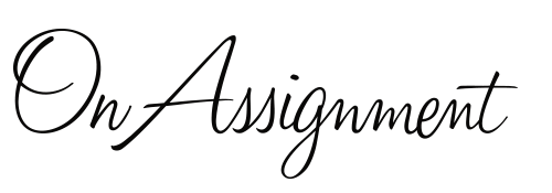 On Assignment logo