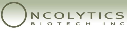 Oncolytics Biotech logo