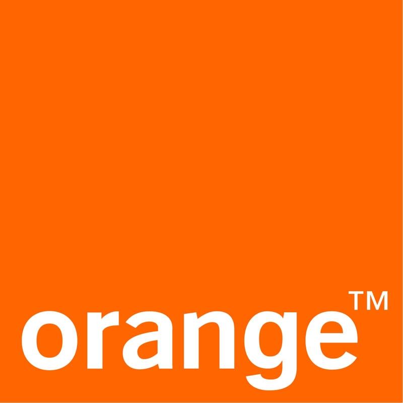 Orange SA logo