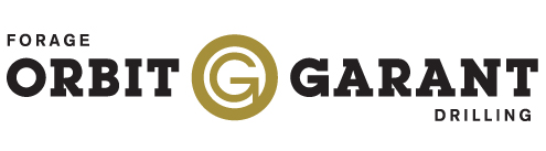 Forage Orbit Garant logo