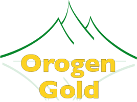 Orogen PLC logo