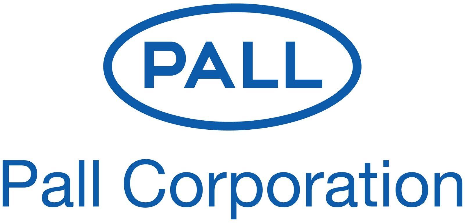Pall Co. logo