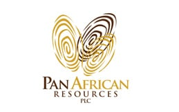 Pan African Resources plc logo