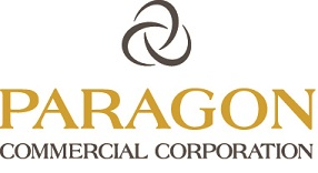 Paragon Commercial Corporation logo