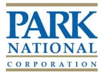 Park National logo