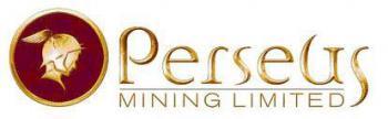 Perseus Mining Ltd logo