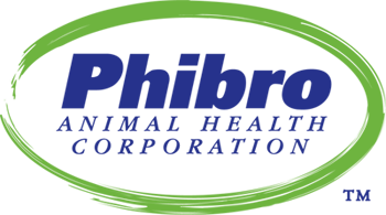 Phibro Animal Health Corporation logo