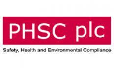 PHSC Plc logo