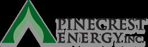 Pinecrest Energy logo