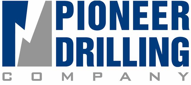 Pioneer Energy Services Corp logo