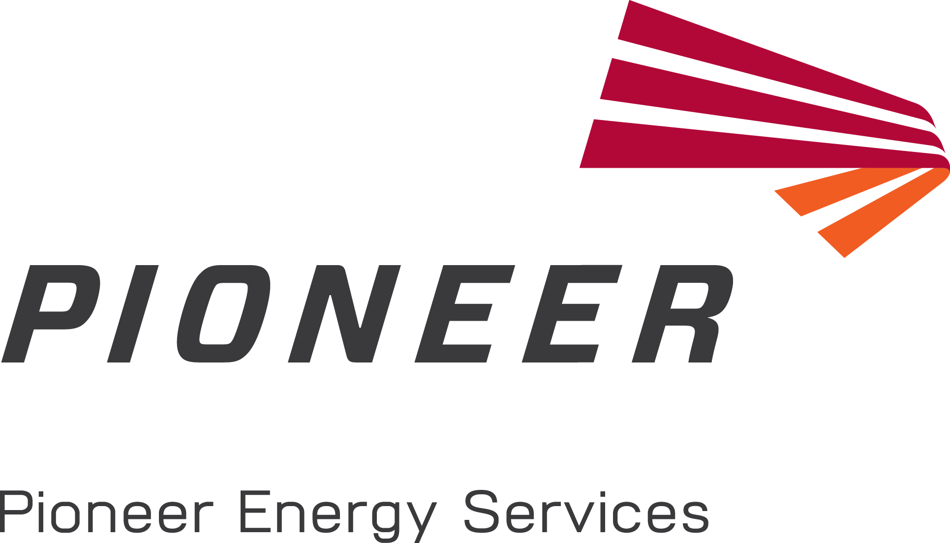 Pioneer Energy Services Corp. logo