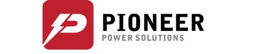 Pioneer Power Solutions logo