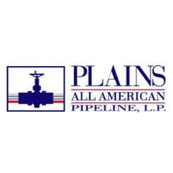 Plains All American Pipeline, L.P. logo