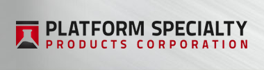 Platform Specialty Products Corp. logo