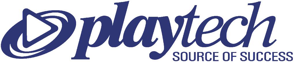 Playtech PLC logo