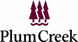 Plum Creek Timber Co. logo