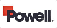Powell Industries logo