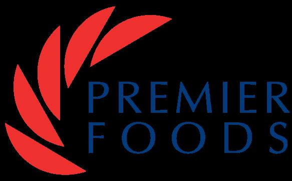 Premier Foods Spon logo
