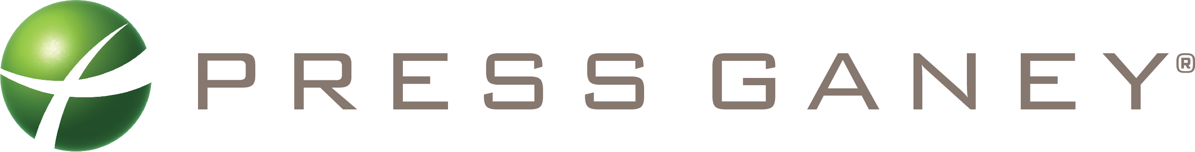 Press Ganey Holdings logo