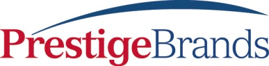 Prestige Brands Holdings, Inc. logo