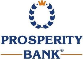Prosperity Bancshares logo