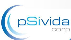 pSivida Corp. logo