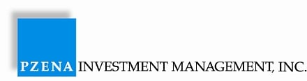 Pzena Investment Management logo