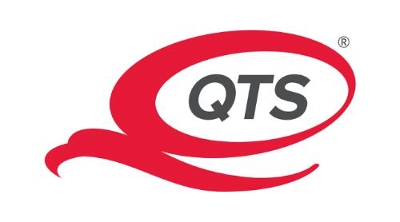 QTS Realty Trust logo