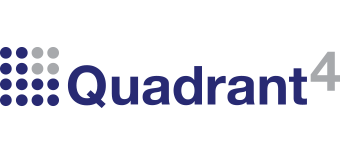 Quandrant4 Systems Corp. logo