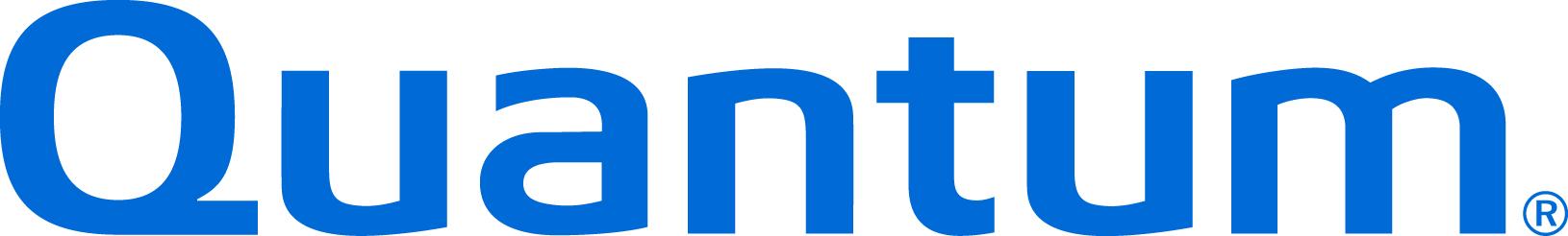 Quantum Corp logo