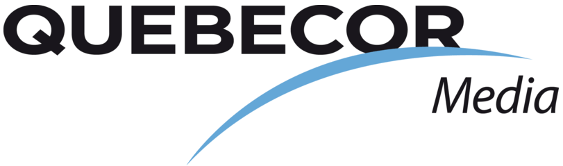 Quebecor logo
