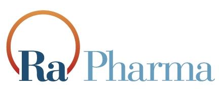 RA PHARMCTL INC logo