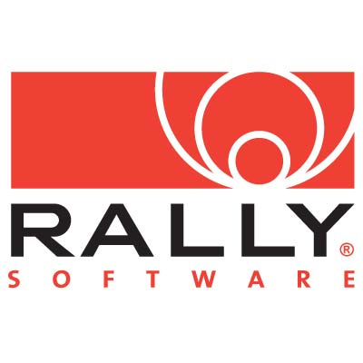 Rally Software Development Corp logo