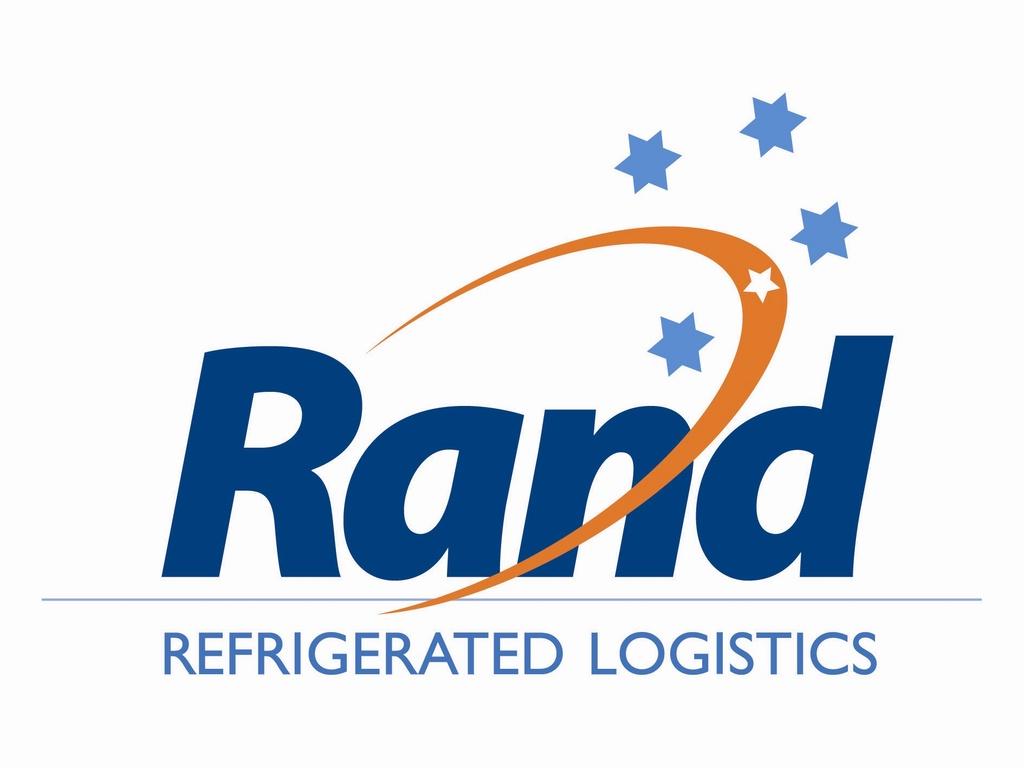 Rand Logistics logo