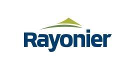 Rayonier logo
