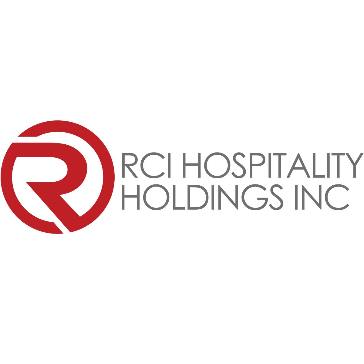 RCI Hospitality Holdings logo